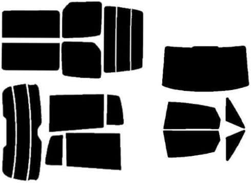 A.P.O(エーピーオー) リア (s) ハリアー U3 (15%) カット済み カーフィルム 30系 ACU30W ACU35W MCU30W MCU31W MCU35W MCU36W トヨタ