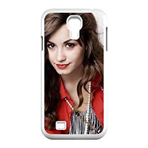 Samsung Galaxy S4 9500 Cell Phone Case White Demi Lovato OPQ Waterproof Cell Phone Case