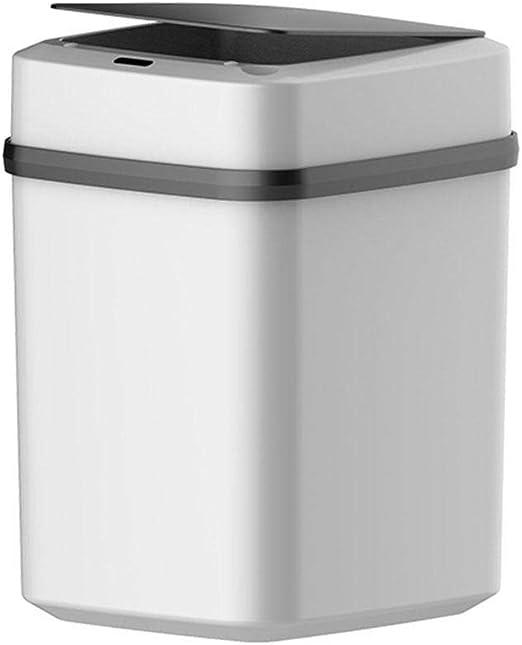 : Sensor Mülleimer abfalleimer küche 10L Automatik