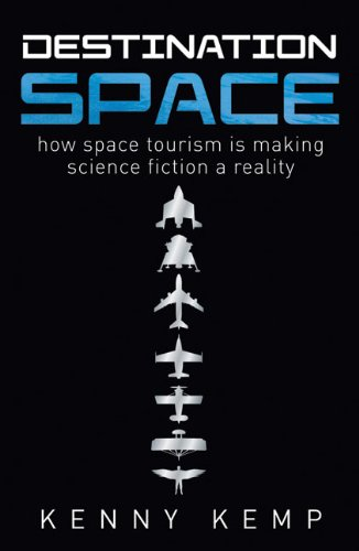 Destination Space: How Space Tourism Is Making Science Fiction a Reality