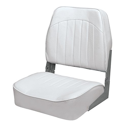 Wise 8WD734PLS-710 Low Back Boat Seat, -