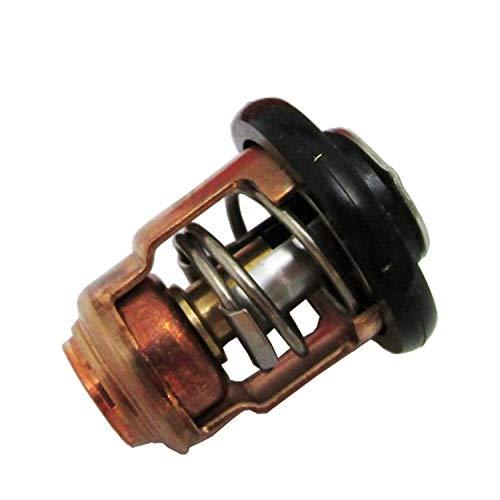 OEM Yamaha 2-Stroke Outboard Thermostat 6E5-12411-30-00 ()