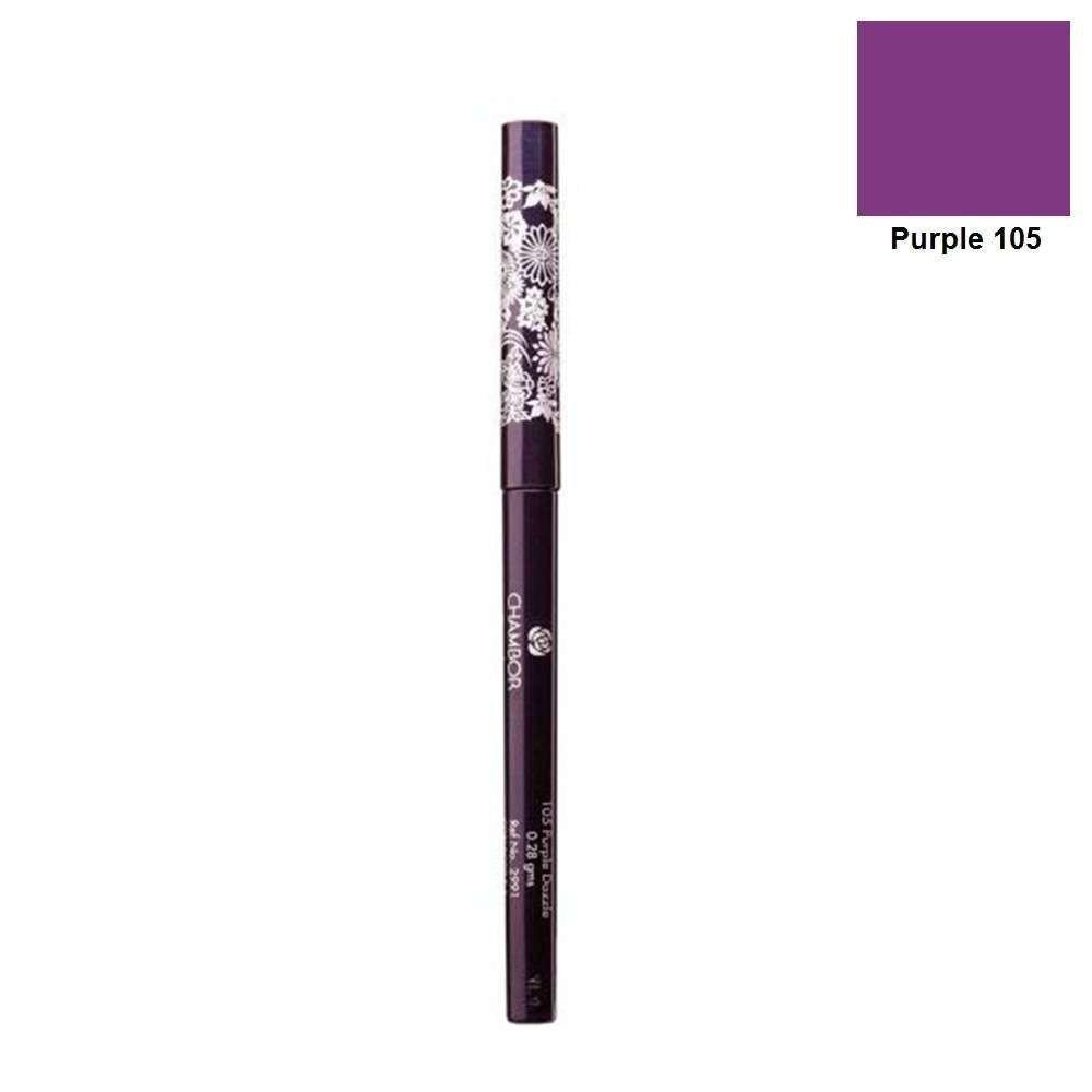 Chambor Dazzle Eye Liner Pencil