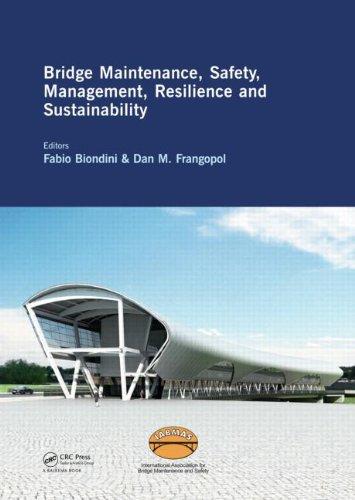 Bridge Maintenance, Safety, Management, Resilience and Sustainability: Proceedings of the Sixth International IABMAS Conference, Stresa, Lake ... (Bridge Maintenance, Safety and Management)