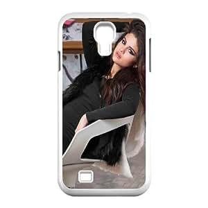 Samsung Galaxy S4 9500 Cell Phone Case White Singer Selena Gomez LSO7965204