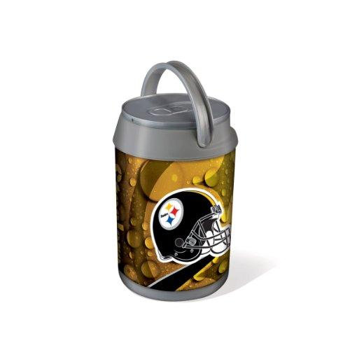 Picnic Time NFL Pittsburgh Steelers Digital Print Mini Ca...