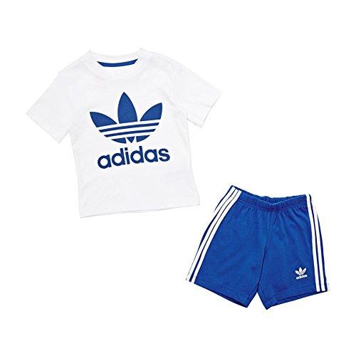 New Adidas Originals Shorts and Short Sleeve T-Shirt free shipping