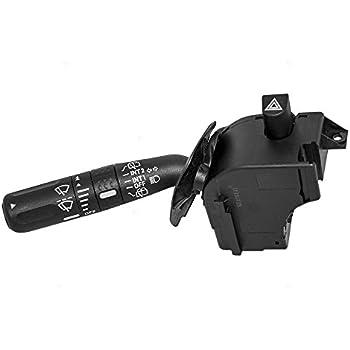 Motorcraft SW6072 Turn Indicator Switch