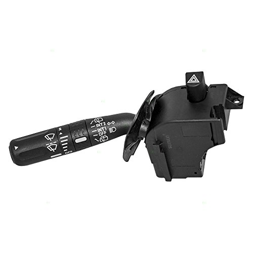Mercury Mountaineer Turn Signal - Turn Signal Switch Lever Replacement for Ford Explorer Expedition Mercury Mountaineer SUV 2L2Z 13K359 AAB AutoAndArt