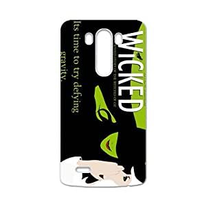 Musical Wicked Cell Phone Case for LG G3