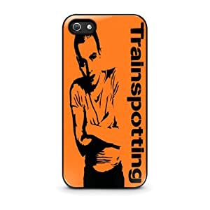 Ewan Trainspotting Movie Case For Iphone 4/4S Cover Back Case Cover