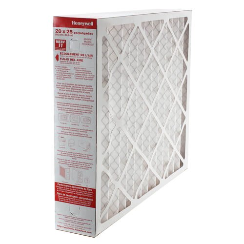 Large Product Image of Honeywell FC100A1037 Ultra Efficiency Air Cleaning Filter, 20X25-Inches (MERV-11)