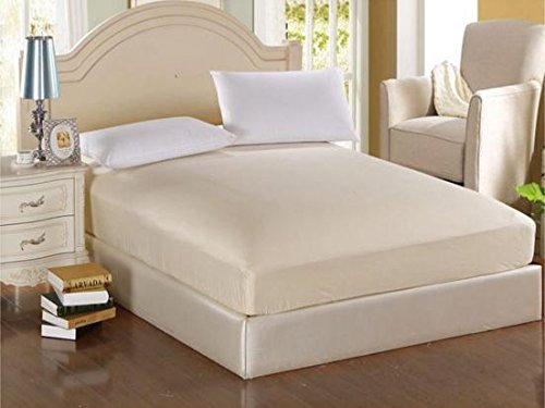 nexis-sundry-100-egyptian-cotton-fitted-sheet-with-15-deep-pocket-500-tc-full-ivory-