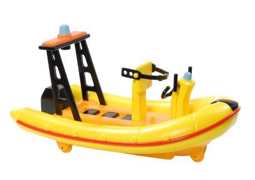 Feuerwehrmann Sam Neptun Rettung Boot