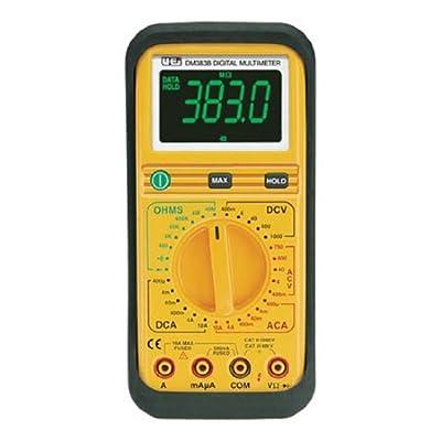Ez-Flo 41049 UEI Digital Multi-Meter