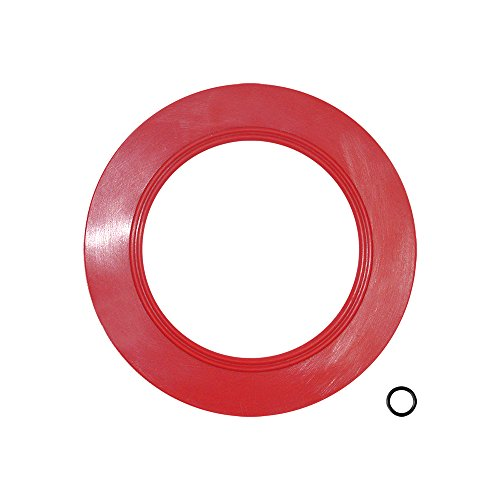 Korky 450BP Flush Valve Seal For American Standard and Eljer Toilet Repairs - Replaces American Standard part 730111-0070A - Made in USA Korky Max Flush