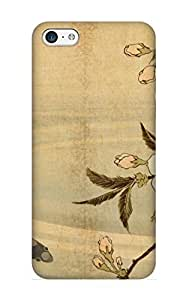 New Fashionable Honeyhoney BcmDae-3106-brmta Cover Case Specially Made For Iphone 6 (4.5)(Japanese Carp Art)