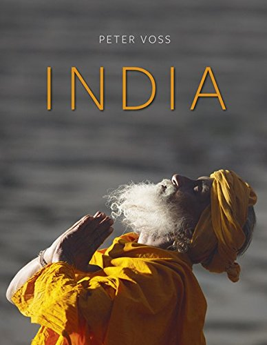 The exoticism of India is documented by photographer Peter Voss in his portraits and both real and staged scenes of everyday life there. He dramatically and beautifully preserves pictorial narratives that threaten to disappear in India and in the ...