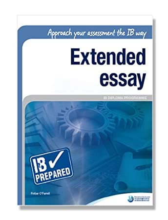 English extended essay books