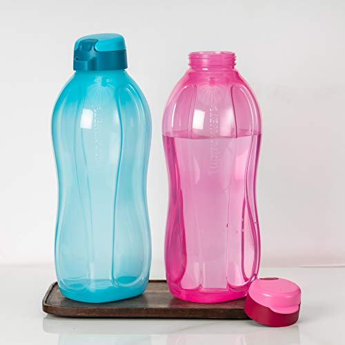 Tupperware Aquasafe Fiptop Eco Bottle 2l 2pc Price & Reviews