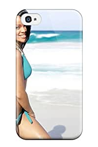 CharlesRaymondBaylor Case Cover Protector Specially Made For Iphone 4/4s Rihanna