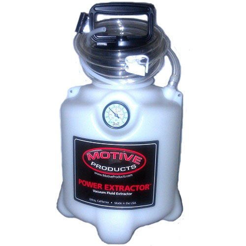 Motive Products 1715 Power Extractor