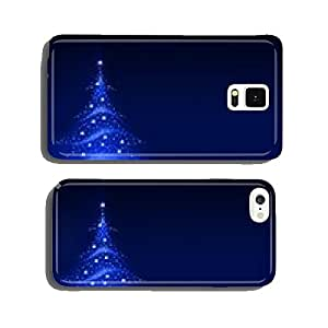 Abstract Christmas Tree cell phone cover case iPhone6 Plus
