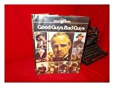 img - for Great Movies: GOOD GUYS, BAD GUYS book / textbook / text book