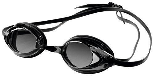 Speedo Unisex Vanquisher Optical Goggle Black/Smoke 3.5