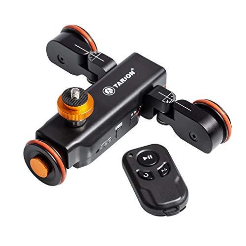 Motorized Dslr Camera Dolly - 2