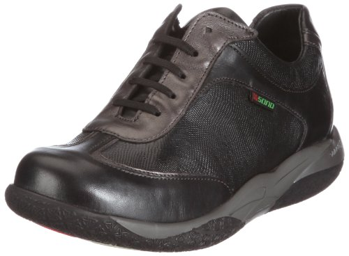 Women's Size Black BLACK Schwarz SOFTY by 6100 40 LO 5 6 Mephisto PE 1200 Sano EU Shoes KASHMIR 10103 fx6tXpw