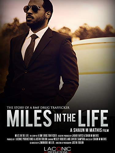 Miles in the Life: The Story of a BMF Drug Trafficker on Amazon Prime Video UK