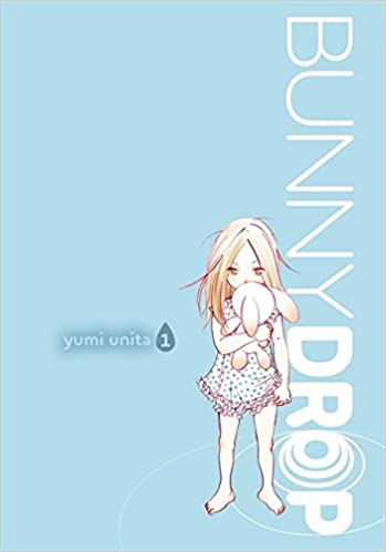 Image result for bunny drop