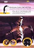 Jeffes: The Penguin Cafe Orchestra [1987] / Still Life at the Penguin Cafe [1989] [DVD] [NTSC] [2007]
