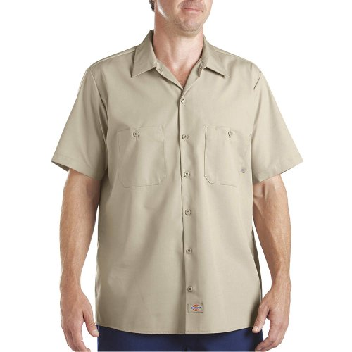 Dickies Occupational Workwear Polyester Industrial
