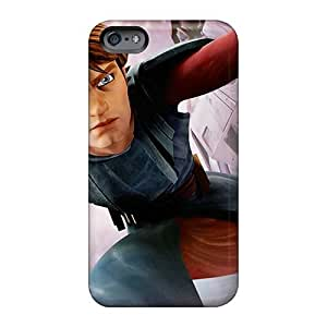 High Quality Phone Case For Iphone 6 With Unique Design Attractive Big Hero 6 Series VIVIENRowland