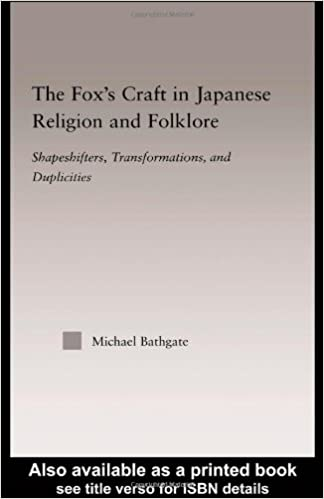 com the fox s craft in ese religion and culture  the fox s craft in ese religion and culture shapeshifters transformations and duplicities religion in history society and culture 1st edition