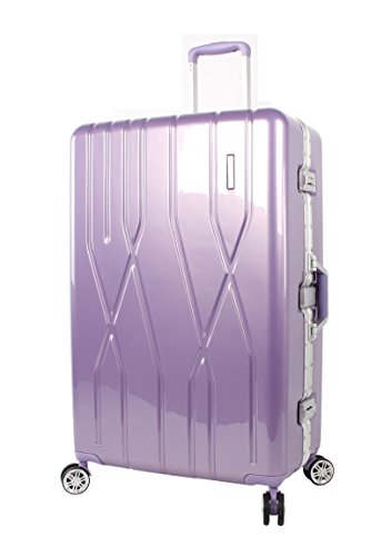 andiamo-luggage-aluminum-frame-28-large-zipperless-suitcase-with-spinner-wheels-28in-lavender