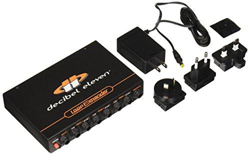 UPC 857300003114, Decibel Eleven Loop Expander
