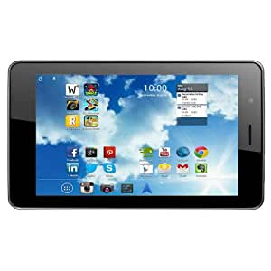 "Brigmton BTPC-PH1 7"" IPS 3G Dual Core 8GB Negro - Tablet"