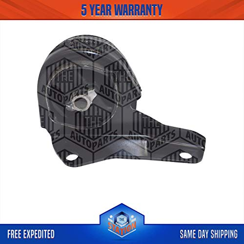 - Eagle BHP 1237 Engine Motor Mount (Front Right 2.2 L For Chevrolet Isuzu)