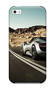 For Iphone Case, High Quality Porsche 918 For Iphone 4/4s Cover Cases WANGJING JINDA
