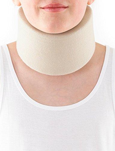 NEO G Kids Soft Collar - Medical Grade Quality, Cervical Col