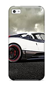 TYH - Best Hot Design Premium Tpu Case Cover ipod Touch 4 Protection Case(pagani) K44 phone case