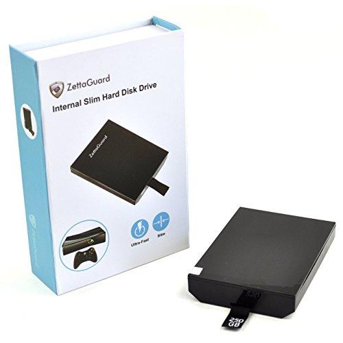 xbox 360 250gb console slim - 8
