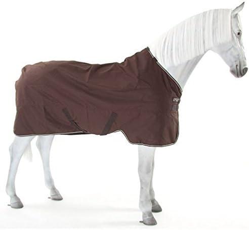 Horseware Amigo Bravo Turnout Sheet 75 Brown