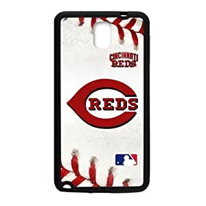 WWWE Cincinnrti Reds Cell Phone Case for Samsung Galaxy Note3