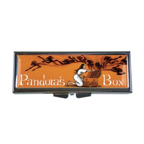 Box Pill la boîte de Pandore