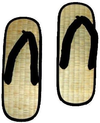Playwell Artes Marciales Tradicional Zori Pantuflas Forma Y