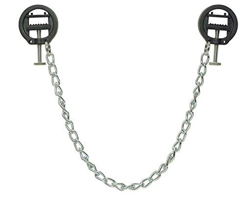 Sextreme Nippelkette und SchraubzwingenSX